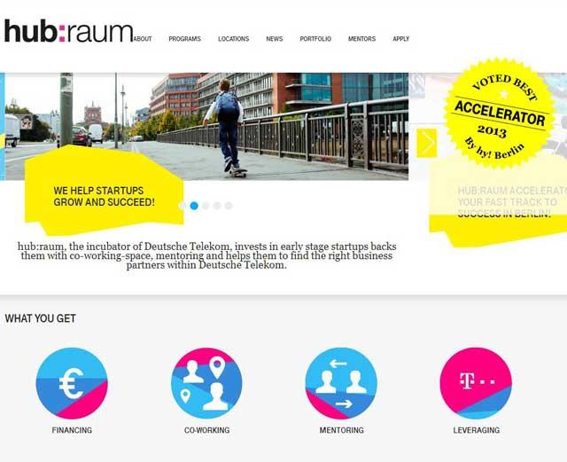 hub-raum 2014