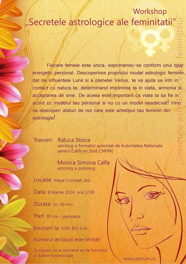 workshop-secretele-astrologice-ale-feminitatii-afis-iasi