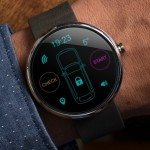 android wear moto 360 foto