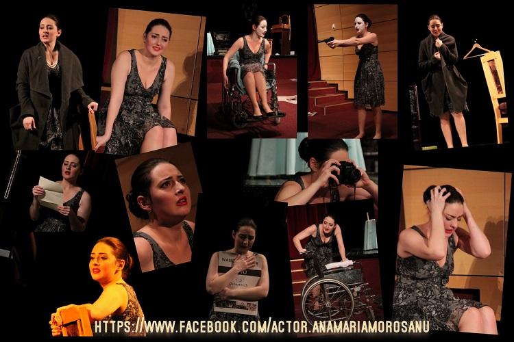 Ana Maria Morosanu-foto