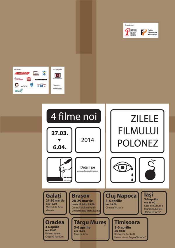 Caravana Filmelor Poloneze
