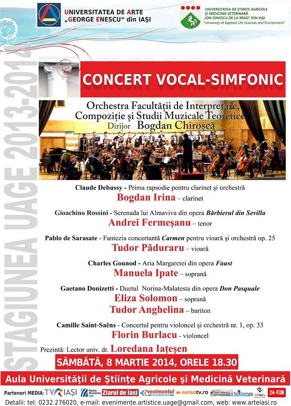 concert-vocal-simfonic-universitatea-de-arte-iasi-8-martie-2014-afis-iasi