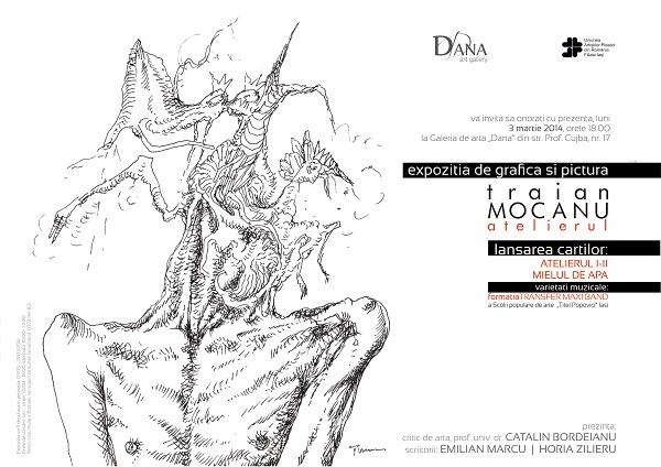 afis-expozitie-grafica-traian-mocanu-iasi-galeria-dana