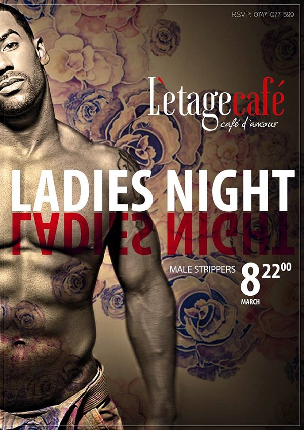 l-etage-cafe-ladies-night-afis-iasi