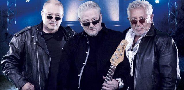 "(ANULAT) Pasarea Rock lanseaza albumul ""Legenda"""