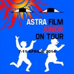 Astra Film Junior on Tour 2014