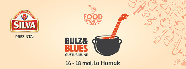 Bulz & Blues 2014