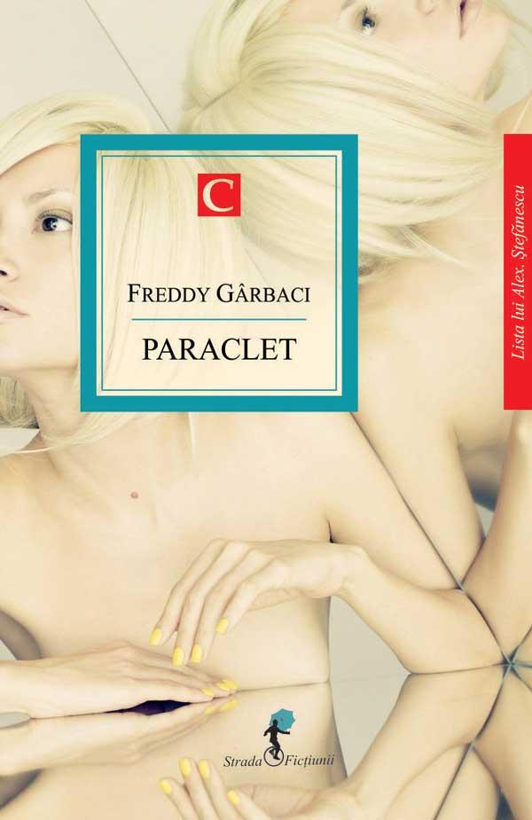 Paraclet, de Freddy Garbaci