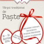 Targ traditional de Paste-palas-iasi