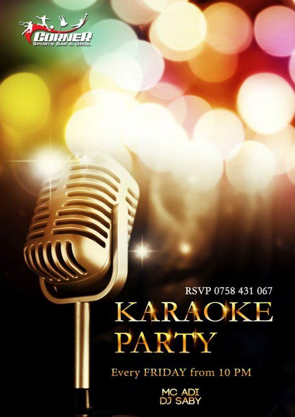 karaoke-party-corner