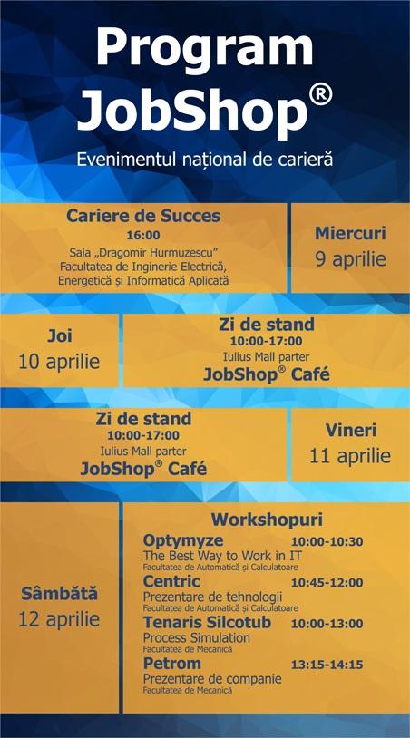 program-jobshop-iasi-afis-2014