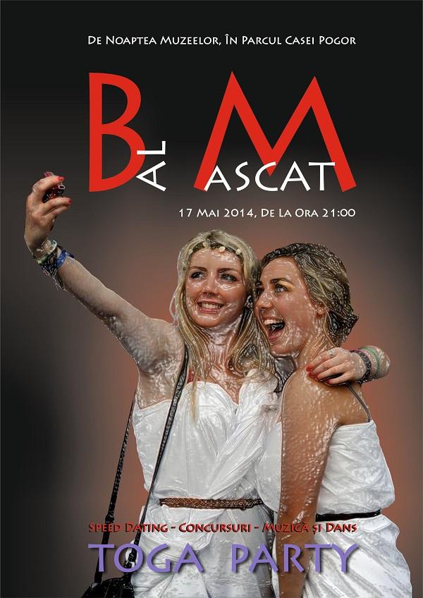 bal-mascat-toga-party-iasi-17-mai-2014-afis
