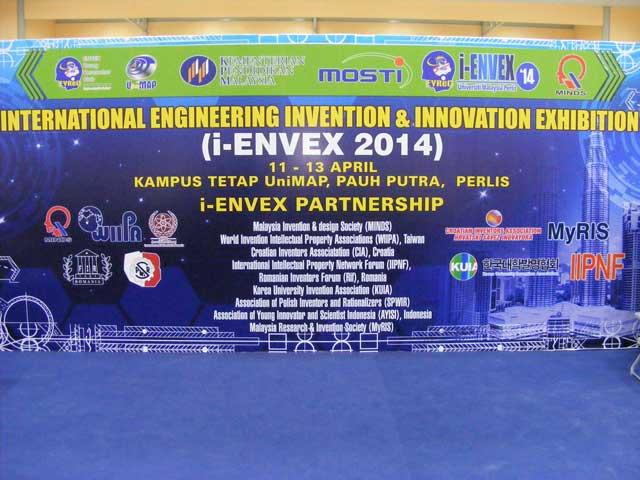 I-ENVEX 2014
