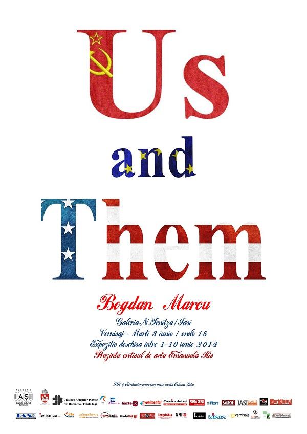 expozitie-us-and-them-afis-iasi-bogdan-marcu-2014