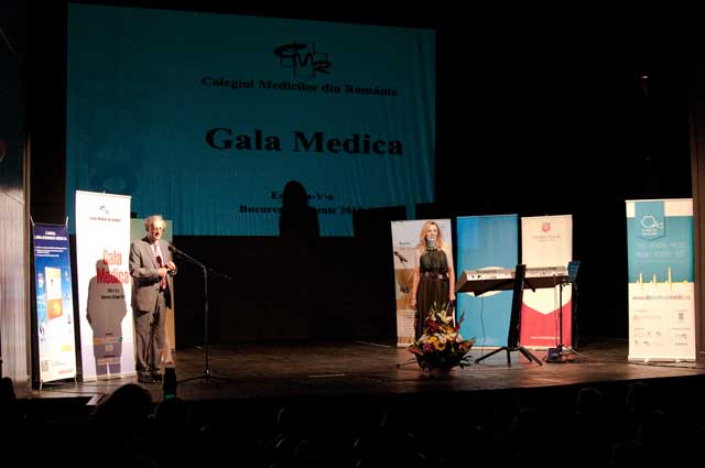 Gala Medica 2013
