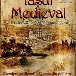iasul medieval 2014