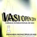 Iasi Open 2014