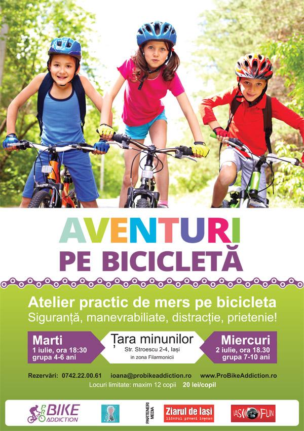 AVENTURI_in_tara_minunilor-atelier-practic-de-mers-pe-bicicleta-afis-iasi-2014