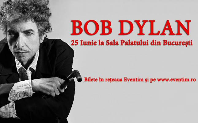 Bob-Dylan-Bucuresti
