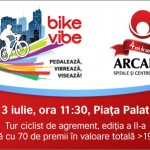 Arcadia - BikeVibe 2014