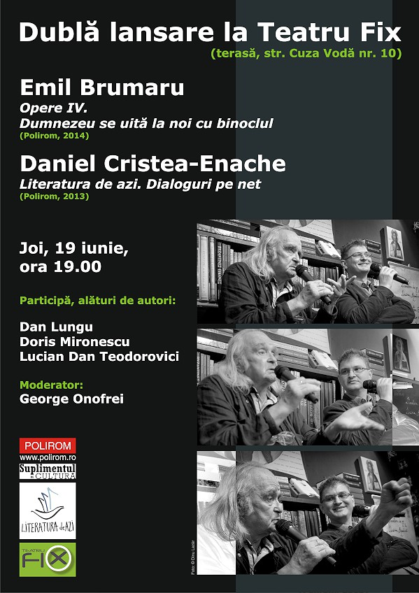 dubla-lansare-la-teatru-fix-iasi-emil-brumaru-daniel-cristea-enache-afis-iasi-2014