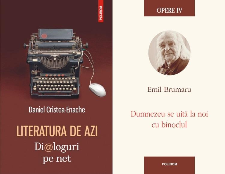 literatura_de_azi_Opere_IV_Brumaru_coperta