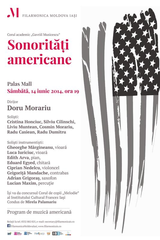 sonorotati-americane-palas-iasi-afis-filarmonica-14 iunie 2014