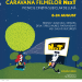 Cinema sub clar de luna: Caravana Filmelor NexT