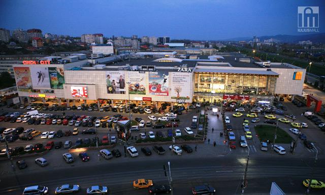 Iulius-Mall-Iasi