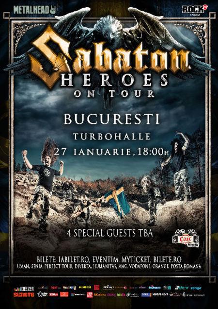 SABATON-Lansare-de-album-la-Bucuresti-pe-27-ianuarie-Concerte-2015