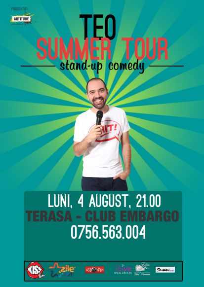 teo-summer-tour-stand-up-comedy-terasa-embargo-afis-2014