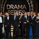 Actorii si producatorii Breaking Bad /  Emmy Awards 2014