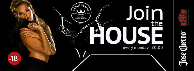 join-the-house