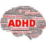 ADHD-tulburare