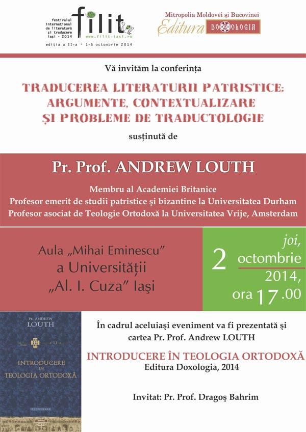 Andrew-Louth,-profesor-emer
