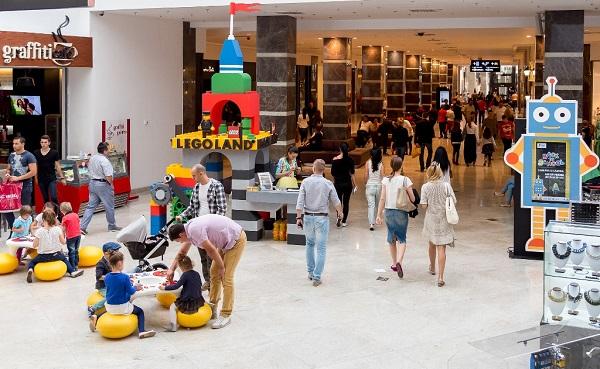 Palas Mall Legoland