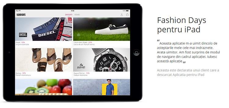 aplicatie-fashion-days-foto-ipad