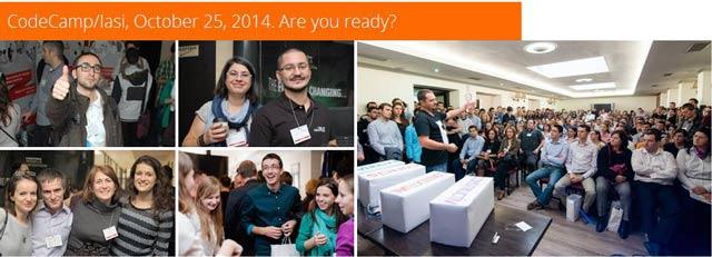 codecamp-iasi-2014
