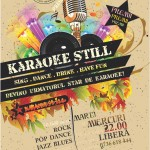 karaoke still-bibliotheque