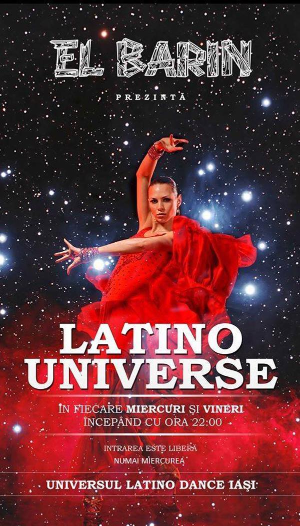 latino-universe