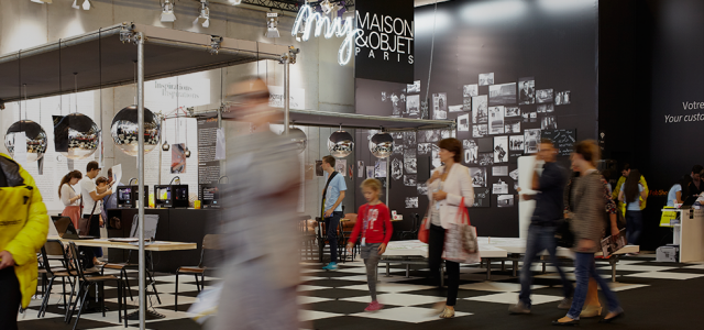 maison&objet-paris