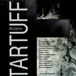 tartuffe afis teatrul national iasi 2014