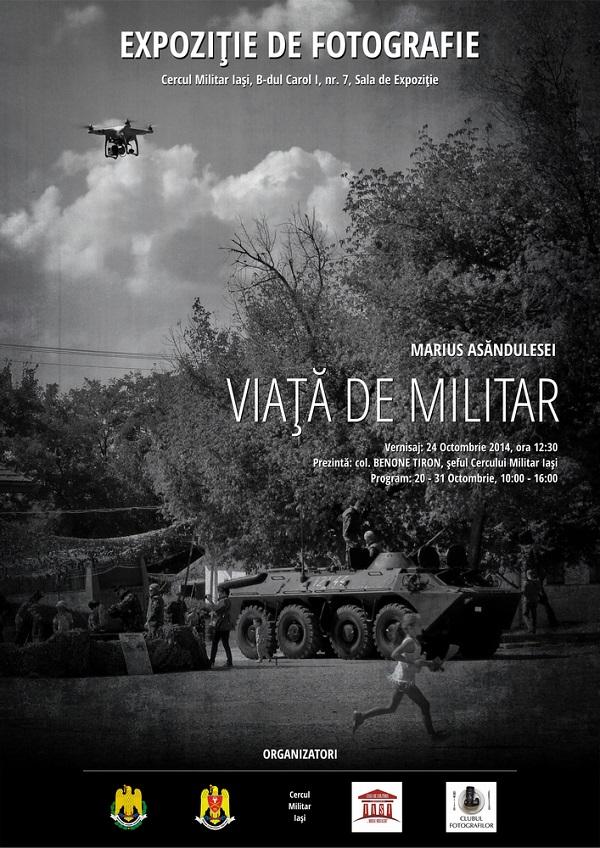Afis_Expo_ViataMilitar_iasi_2014