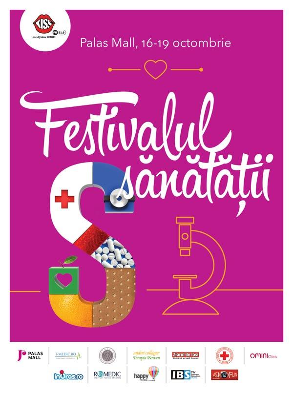 Festival-sanatate