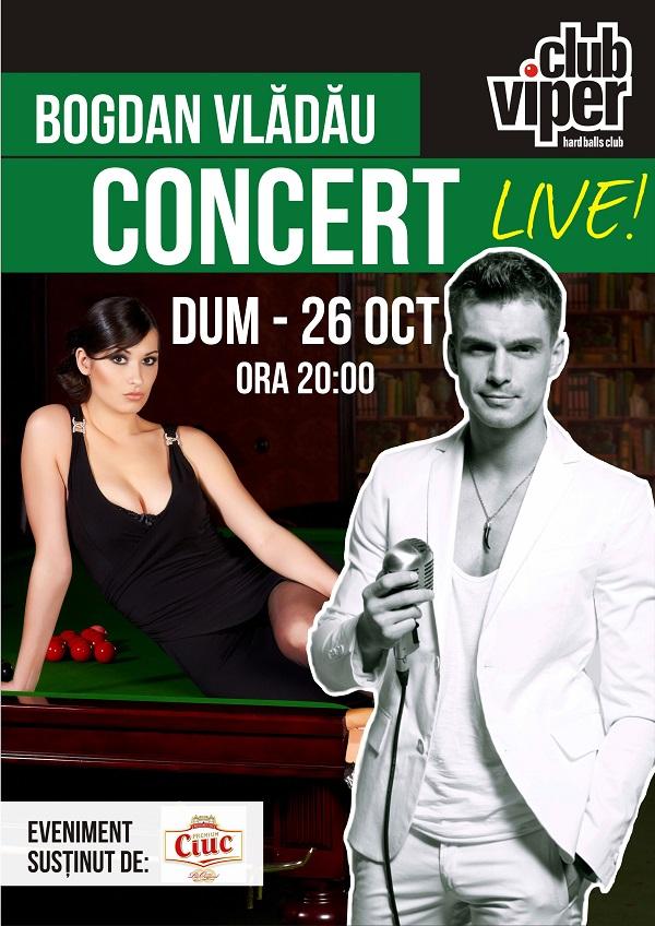 Iulius Mall Iasi-concert viber club