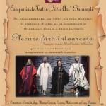 Piesa de teatru crestin prezentata in cadrul Serilor DOXOLOGIA