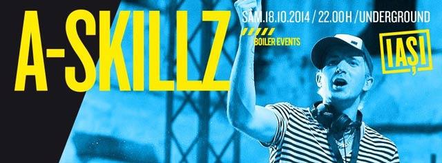 a-skillz