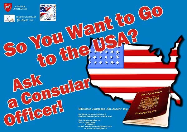 afis_So You Want to Go to the USA