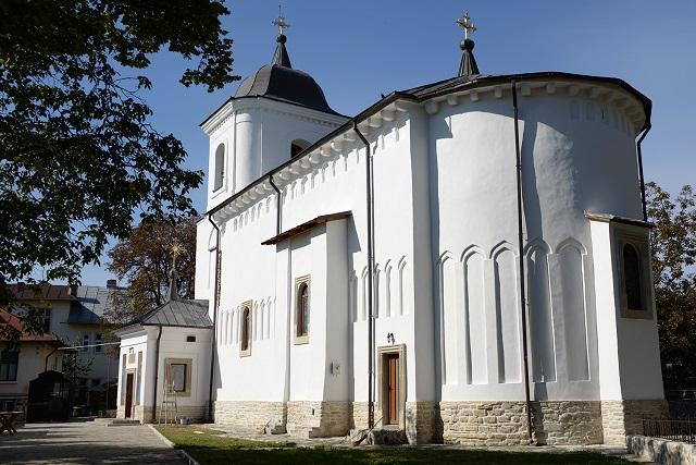 biserica Sf Ioan Botezatorul_Iasi