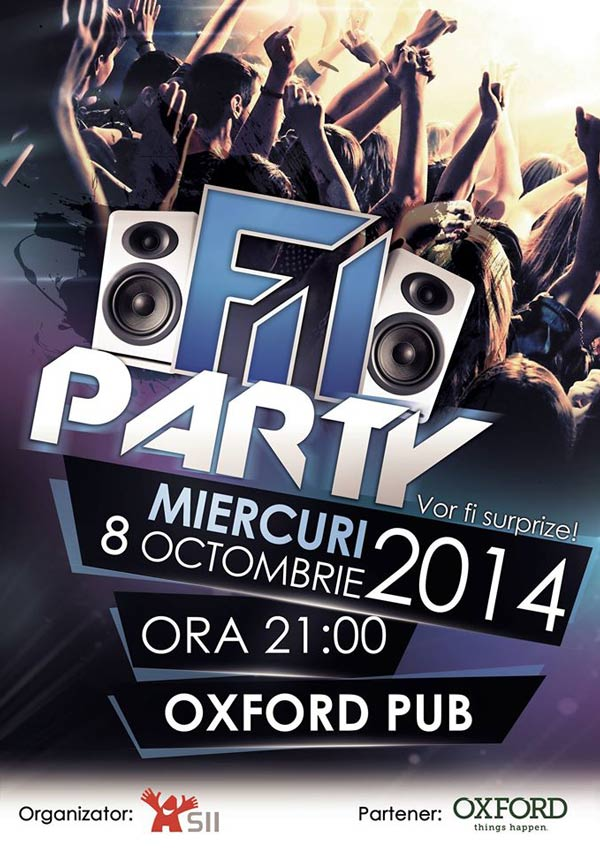 fii-party
